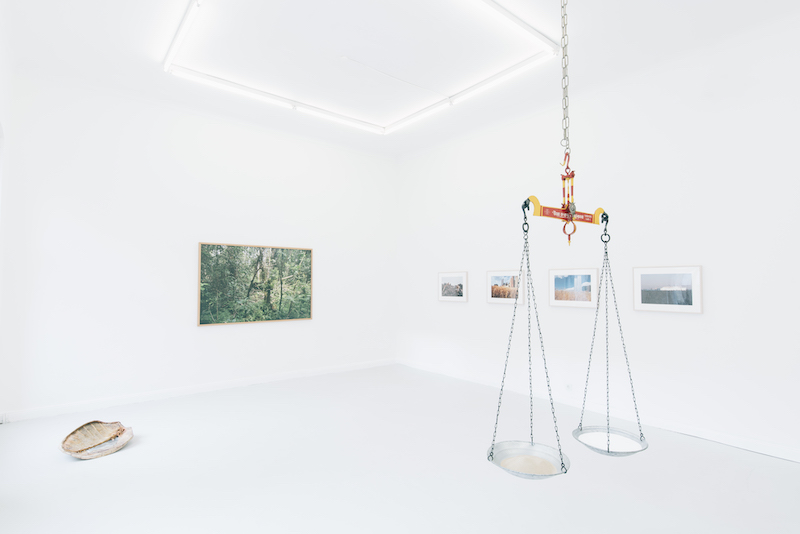berlinartlinkXC.Hua-Art-Gallery-Project-A-Year-Without-the-Southern-Sun-installation-photo-11
